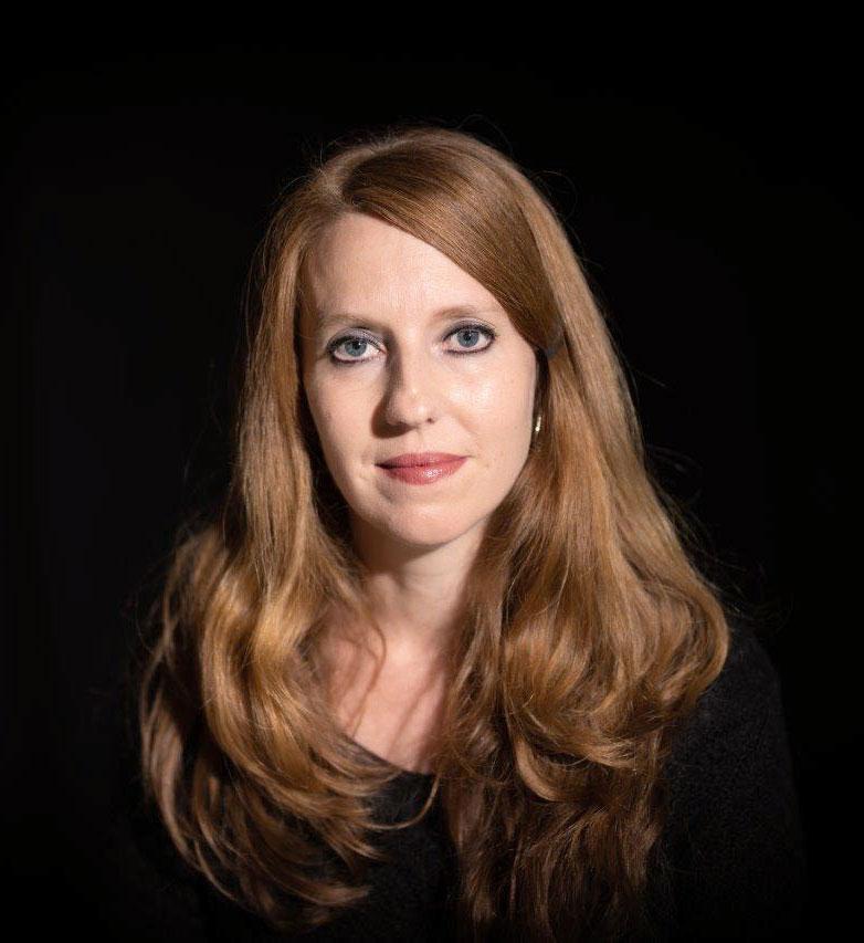 Profilbild Silvia Jedrusiak Regisseurin und Schauspielerin